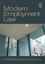Employment Law Barrow