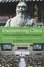 Encountering China 8211 Michael Sand