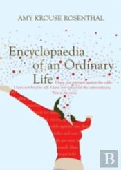 Encyclopaedia Of An Ordinary Life
