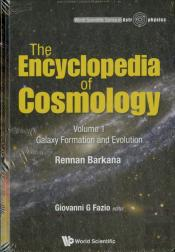Encyclopedia Of Cosmology, The (In 4 Volumes)