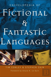 Encyclopedia Of Fictional And Fantastic Languages