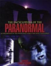 Encyclopedia Of The Paranormal