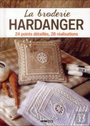 Encyclopedie Des Points Hardanger