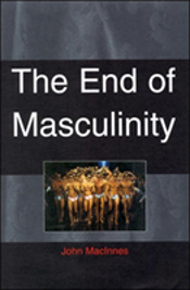 End Of Masculinity