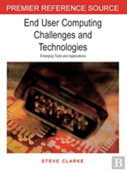 Bertrand.pt - End User Computing Challenges And Technologies