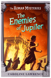 Enemies Of Jupiter