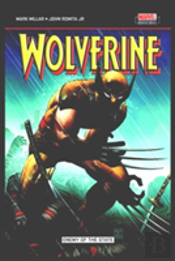 Enemy Of The Statewolverine