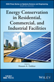 Energy Conservation In Infrastructure Systems