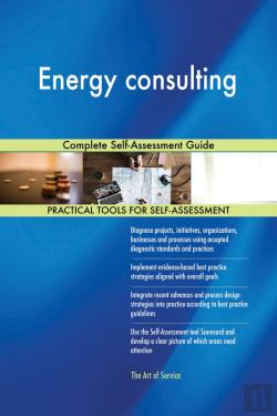Bertrand.pt - Energy Consulting Complete Self-Assessment Guide