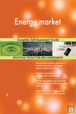 Bertrand.pt - Energy Market Complete Self-Assessment Guide