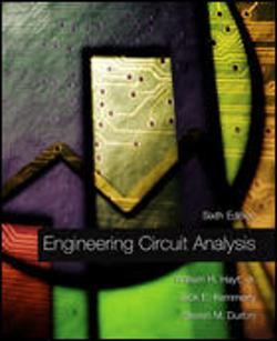 Bertrand.pt - Engineering Circuit Analysis with Replacement CD-ROM