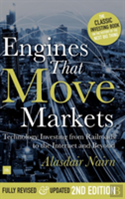 Bertrand.pt - Engines That Move Markets