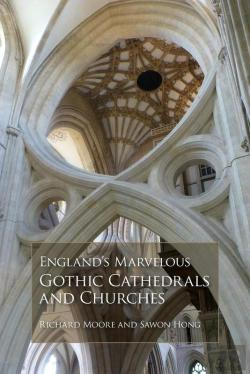 Bertrand.pt - England'S Marvelous Gothic Cathedrals And Churches