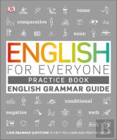 English For Everyone Practice Book - Grammar Guide