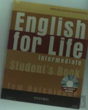 English For Life Intermediate: Student'S Book With Multirom Pack