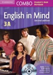 English In Mind Level 3a Combo With Dvd-Rom