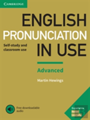 Cambridge academic english c1 advanced teachers book martin english pronunciation in use advanced book with answers and downloadable audio fandeluxe Images