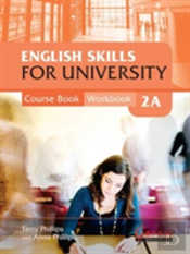 English Skills For University Level 2a