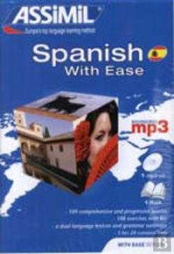 Bertrand.pt - English Speakers: Spanish With Ease