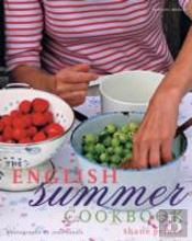 English Summer Cookbook
