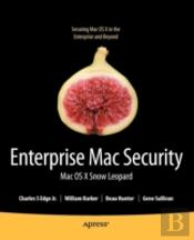 Enterprise Mac