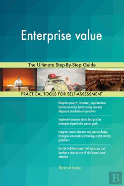 Bertrand.pt - Enterprise Value The Ultimate Step-By-Step Guide