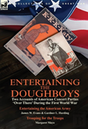 Entertaining The Doughboys