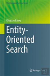 Entity-Oriented Search