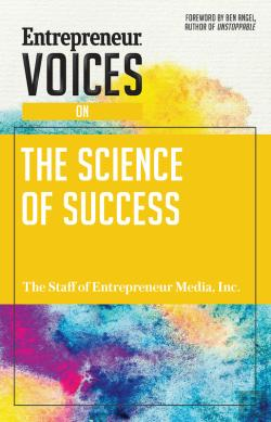 Bertrand.pt - Entrepreneur Voices On The Science Of Success