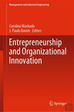 Bertrand.pt - Entrepreneurship And Organizational Innovation