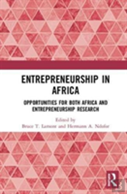 Bertrand.pt - Entrepreneurship In Africa