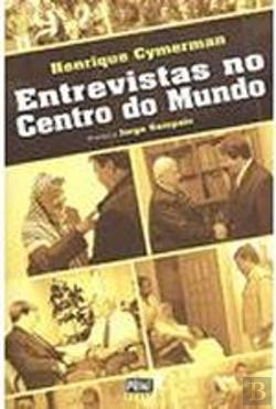 Bertrand.pt - Entrevistas no Centro do Mundo