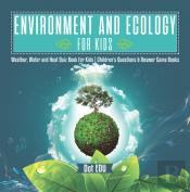 Environment And Ecology For Kids   Weather, Water And Heat Quiz Book For Kids   Children'S Questions & Answer Game Books