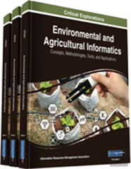 Environmental And Agricultural Informatics