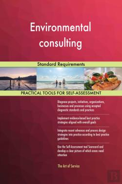 Bertrand.pt - Environmental Consulting Standard Requirements
