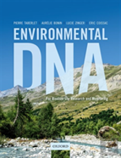 Environmental Dna For Biodiversity Resea