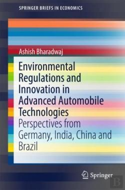 Bertrand.pt - Environmental Regulations And Innovation In Advanced Automobile Technologies