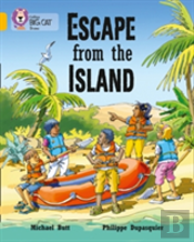 Escape From The Island