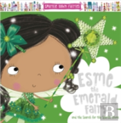 Esme The Emerald Fairy