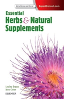 Bertrand.pt - Essential Herbs And Natural Supplements 1st Edition