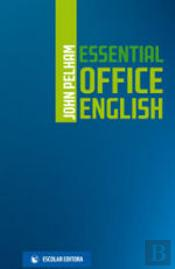 Essential Office English