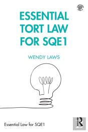 Essential Tort Law For Sqe1