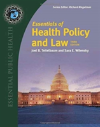 Bertrand.pt - Essentials Of Health Policy And Law