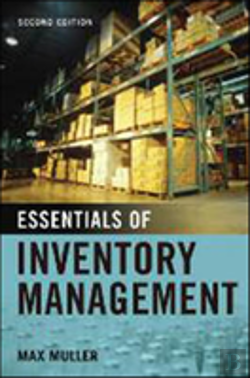 Bertrand.pt - Essentials Of Inventory Management