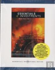Essentials Of Investmentswith S&P And Powerweb,And Stocktrack Coupon