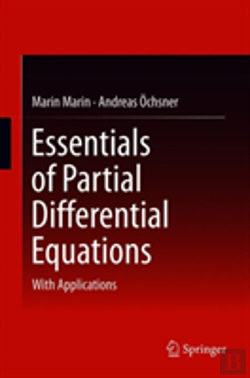 Bertrand.pt - Essentials Of Partial Differential Equations