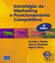 Estratégia de Marketing e Posicionamento Competitivo