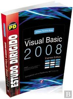 Bertrand.pt - Estudo Dirigido de Visual Basic 2008 Express Edition