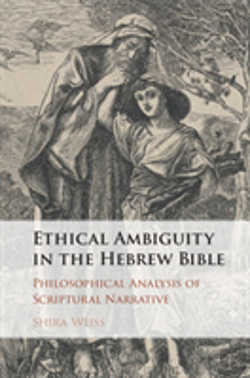 Bertrand.pt - Ethical Ambiguity In Hebrew Bible