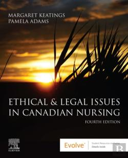Bertrand.pt - Ethical And Legal Issues In Canadian Nursing E-Book